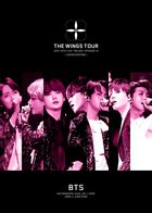 2017 BTS LIVE TRILOGY EPISODE III THE WINGS TOUR - JAPAN EDITION - [BLU-RAY + PHOTOBOOK] (First Press Limited Edition) (Japan Version)