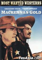 Mackenna's Gold (1969) (DVD) (US Version)