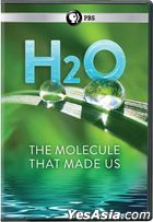 H2O: The Molecule That Made Us (DVD) (US Version)