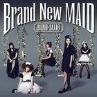 Brand New MAID [Type B](Japan Version)