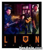 LION (CD + Guitar Score)