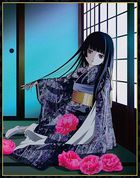 Jigoku Shojo Yoi no Togi Part 1 of 2 (Blu-ray)(Japan Version)