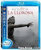 The Curse of La Llorona (2019) (Blu-ray) (Taiwan Version)