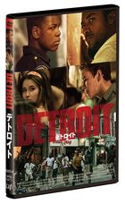 Detroit (DVD) (Japan Version)