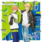 Original Anime number 24 ED: COMICAL TRY!! (Japan Version)