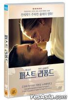 First Reformed (DVD) (Korea Version)