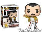 FUNKO POP! ROCKS: Queen - Freddie Mercury Wembley 1986 #96