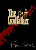 The Godfather The Coppola Restoration Box (DVD) (Japan Version)