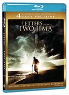 Letters from Iwo Jima (Blu-ray) (Japan Version)