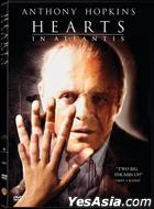 Hearts In Atlantis (2001) (DVD) (Hong Kong Version)