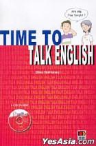 Time to Talk English