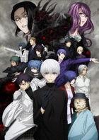 Tokyo Ghoul:re - Saishu Sho - Blu-ray Box   (Japan Version)