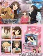 Weiss Schwarz : Trial Deck THE IDOLM@STER CINDERELLA GIRLS -Smile-