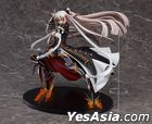 Fate/Grand Order : Alter Ego/Okita Souji (Alter) -Absolute Blade: Endless Three Stage- 1:7 Pre-painted PVC Figure