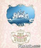 JAPAN FIRST TOUR GIRLS' GENERATION (Blu-ray)(Hong Kong Version)