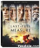The Last Full Measure (2019) (Blu-ray + Digital) (US Version)