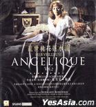Merveilleuse Angelique (1965) (VCD) (Hong Kong Version)