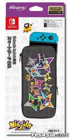 Nintendo Switch Smart Pouch EVA Ninjala (Japan Version)
