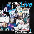 Beyond 30th Anniversary: Beyond Live Collection I (3CD + Photo Album) (China Version)