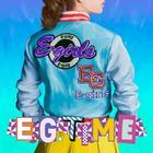E.G. TIME (Japan Version)