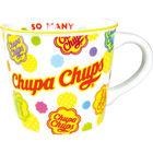 Chupa Chups Ceramic Mug (Dot)