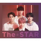 The STAR [Red] (ALBUM+DVD +POSTER)  (First Press Limited Edition) (Japan Version)