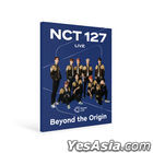 Beyond LIVE BROCHURE NCT 127 [Beyond the Origin]