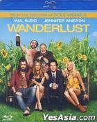 Wanderlust (2012) (Blu-ray) (Taiwan Version)