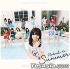 Nogizaka46 - Hadashi de Summer (Korea Version)