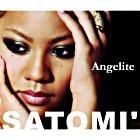 Angelite (ALBUM+DVD)(First Press Limited Edition)(Japan Version)