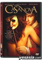 CASANOVA (Korean Version)