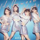 Halloween Night [Type B](SINGLE+DVD) (First Press Limited Edition)(Japan Version)