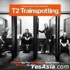 T2 Trainspotting Original Motion Picture Soundtrack (OST) (Taiwan Version)