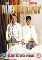 Alien Autopsy (DVD) (Special Edition) (Japan Version)