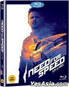 Need For Speed (Blu-ray) (Korea Version)