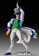Statue Legend JoJo的奇妙冒险 Part I Will Anthonio Zeppeli