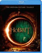 The Hobbit Theatrical Edition Complete Set (Blu-ray)(Japan Version)