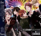 ALIVE SOARA RE:START Series 6 - SOARA (Japan Version)