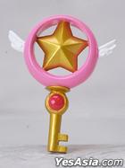 Figma : Card Captor Sakura Kinomoto Sakura (With Star Wand (Key Mode) Charm) (Limited)