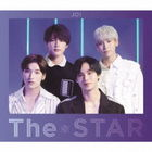 The STAR [Blue] (ALBUM+ACCORDION CARD +POSTER)  (First Press Limited Edition) (Japan Version)