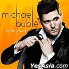 Michael Buble - To Be Loved (Standard Edition) (Korea Version)