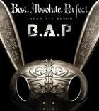 Best. Absolute. Perfect [Type A] (ALBUM+DVD) (Japan Version)
