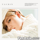TAEMIN (Normal Edition) (Taiwan Version)