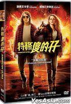 American Ultra (2015) (DVD) (Hong Kong Version)