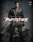 The Punisher (1989) (Blu-ray) (Japan Version)