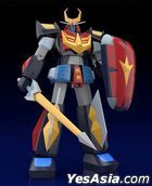 MODEROID : Space Warrior Baldios Baldios