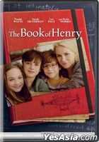 The Book of Henry (2017) (DVD) (US Version)