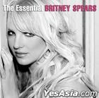 The Essential Britney Spears (US Version)