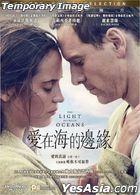 The Light Between Oceans (2016) (VCD) (Hong Kong Version)