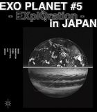 EXO PLANET #5 - EXplOration - in JAPAN [BLU-RAY] (Normal Edition) (Japan Version)